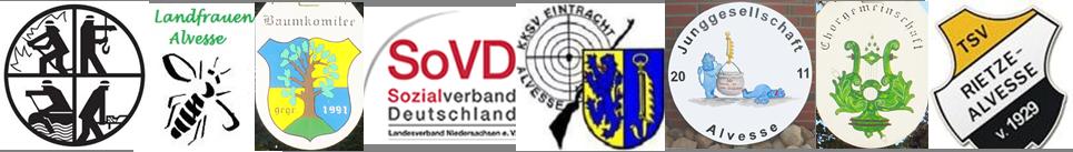 Logo Vereine