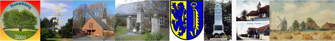 Alvesse – Das Dorf mit dem Wappenbaum