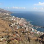 Santa Cruz auf La Palma